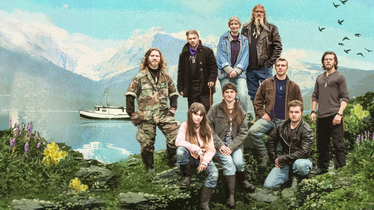 Discovery Channel - Alaskan bush people