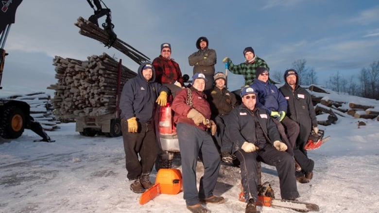 hdshowcase.discoverychannel.com - American loggers