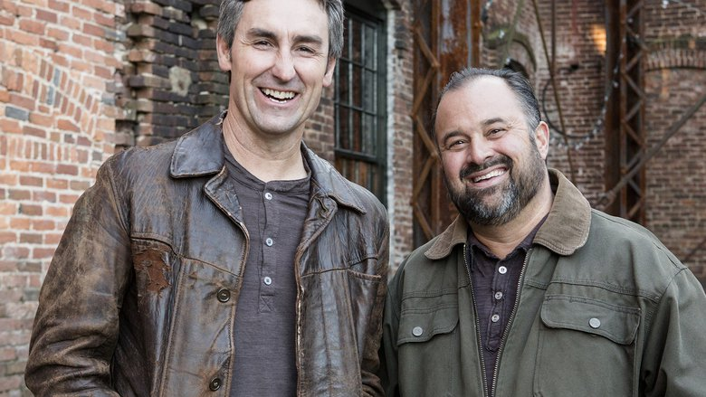 History Channel - American Pickers