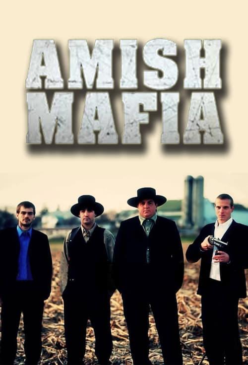 Amish mafia