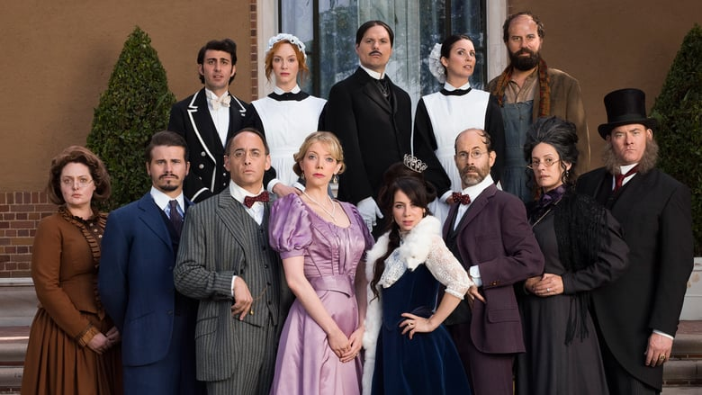 Comedy Central - Another period