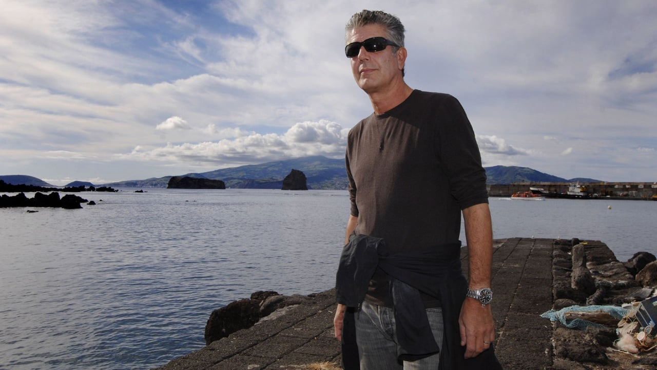 Discovery World - Anthony Bourdain: No reservations