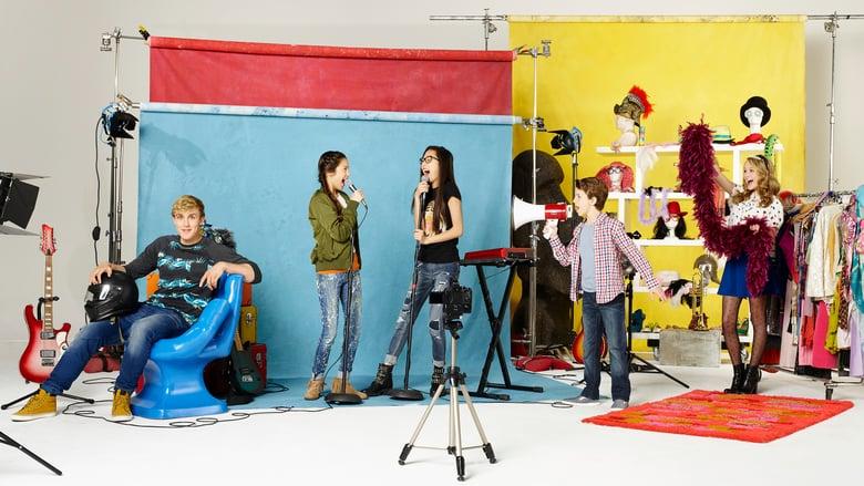 Disney Channel - Bizaardvark