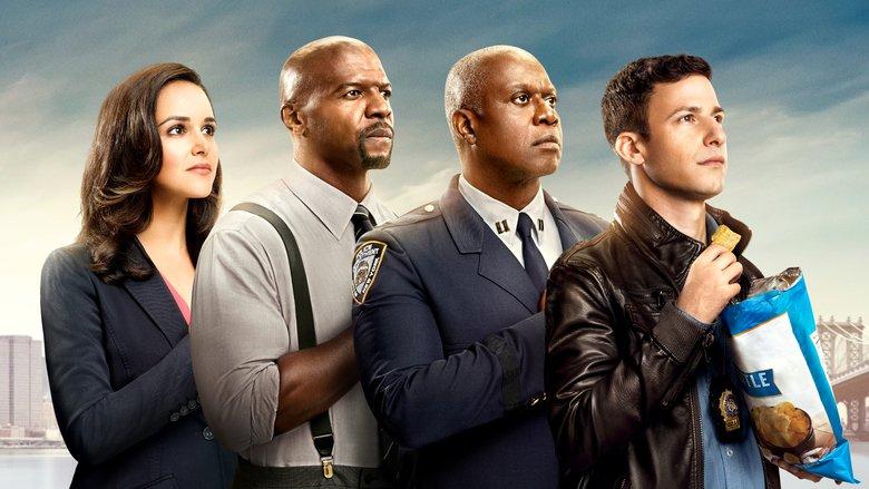 TV6 - Brooklyn nine nine