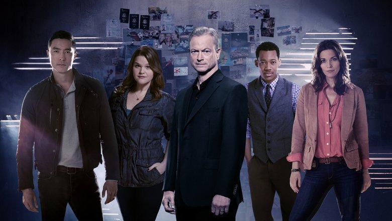Kanal 9 - Criminal minds: Beyond borders