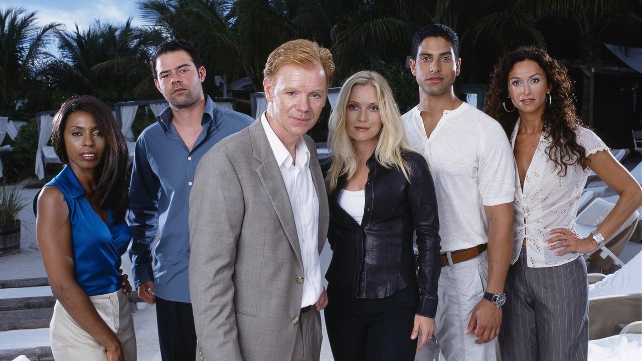 Kanal 5 - CSI Miami