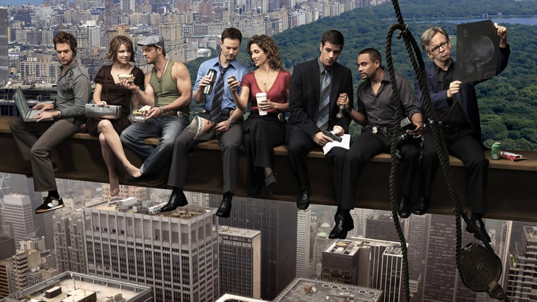 Kanal 9 - CSI NY