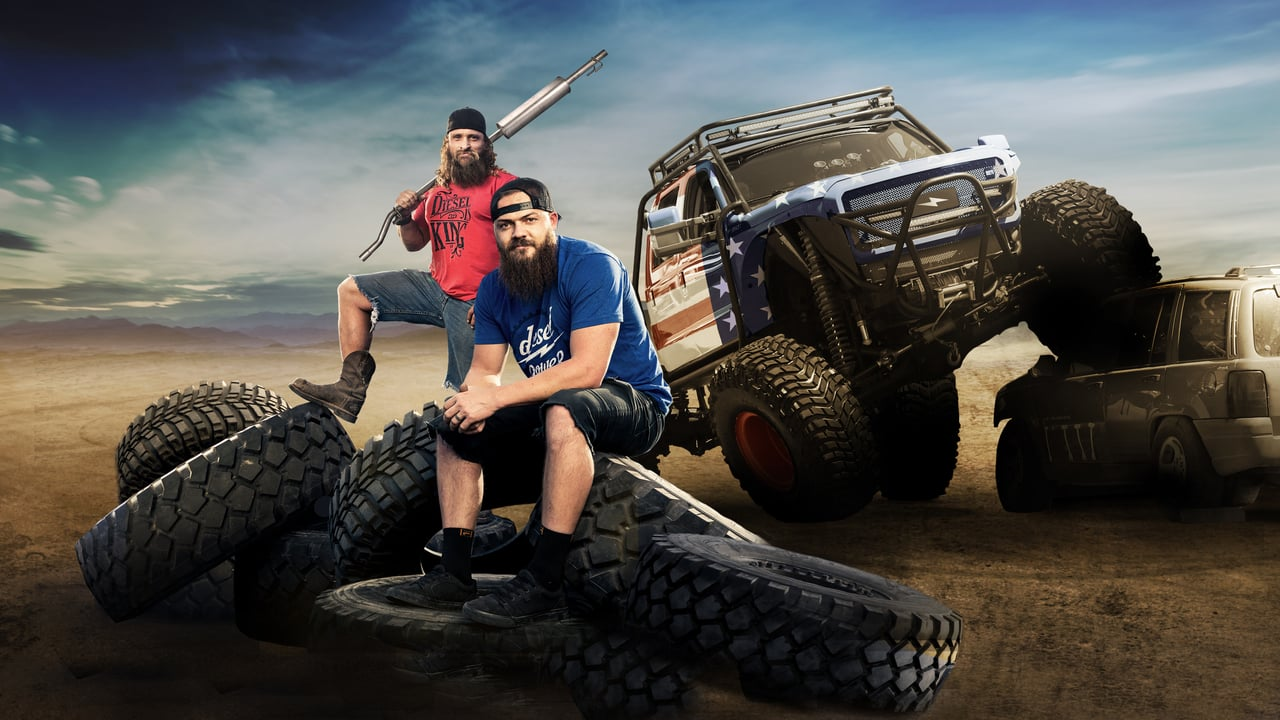 discoverychannel.se - Diesel brothers