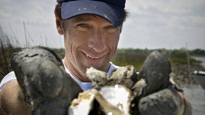 Discovery HD Showcase - Dirty jobs