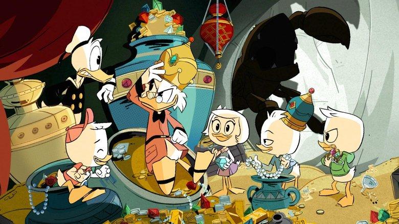 Disney Channel - Ducktales