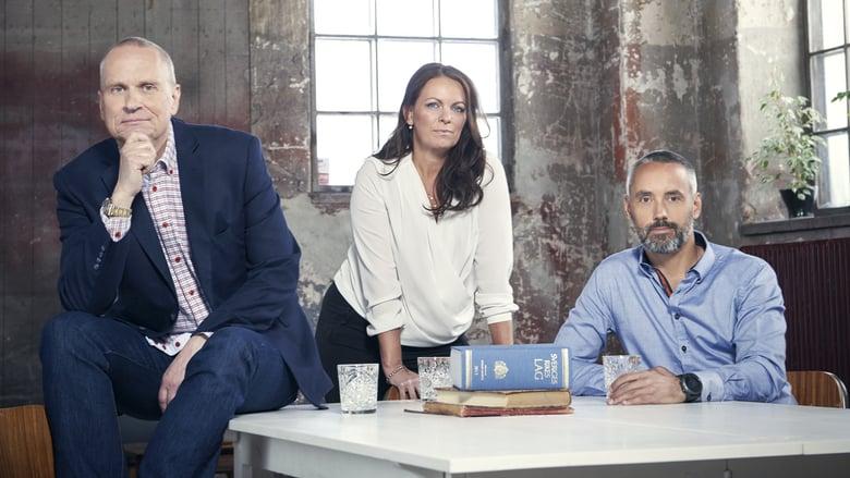 TV3 - Efterlyst