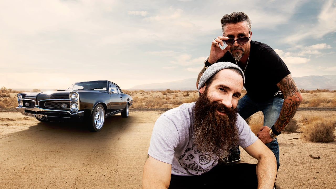 Discovery Channel - Fast n' loud