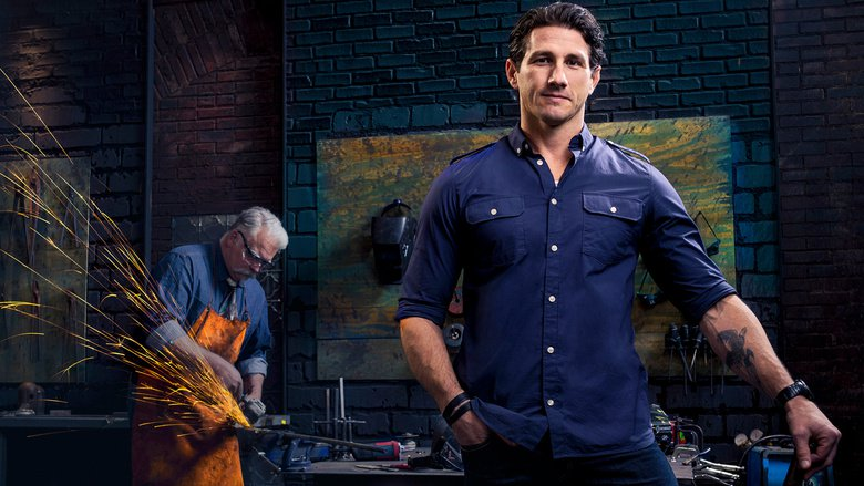 History Channel HD - Forged in Fire