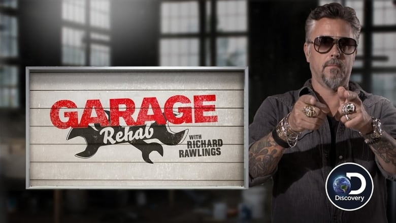 Discovery Channel - Garage rehab