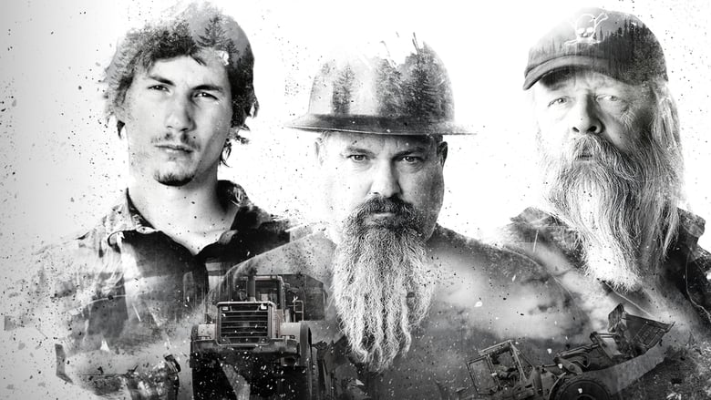 discoverychannel.se - Gold rush