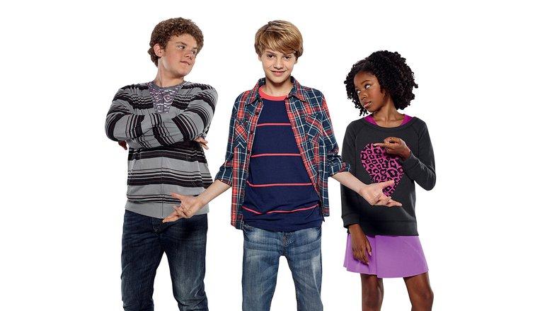 Nickelodeon - Henry Danger
