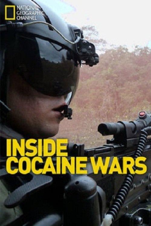 Inside cocaine wars