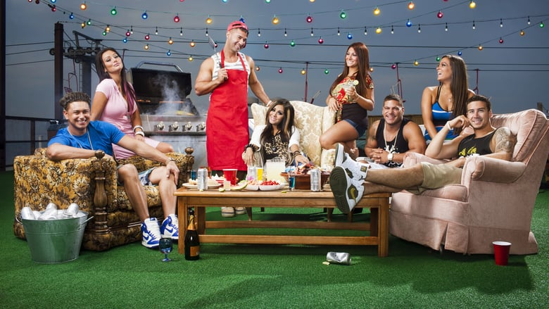 MTV - Jersey Shore