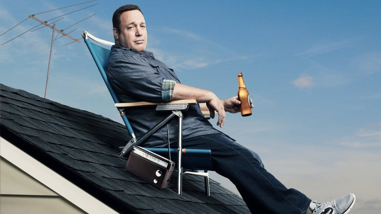 TV3 - Kevin can wait