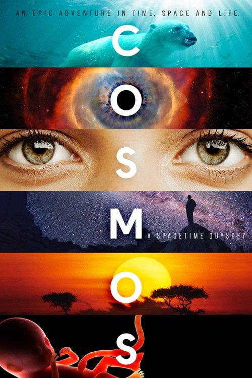 Kosmos - en resa i tid och rum