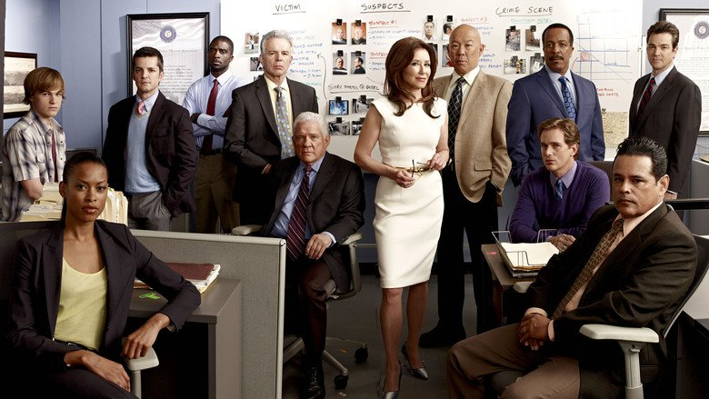 TNT - Major crimes