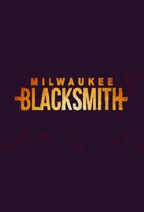 Milwaukee blacksmith
