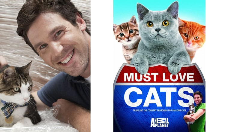 Discovery HD Showcase - Must love cats