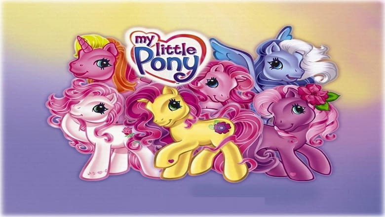 Nickelodeon - My little pony