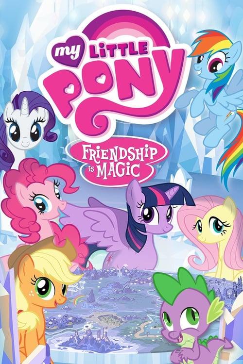 My little pony: Vänskap är magisk