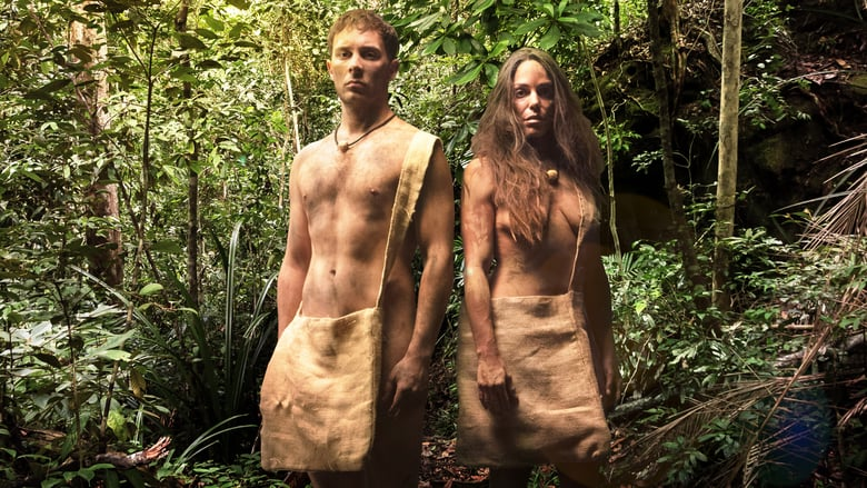 Discovery Channel - Naked and afraid