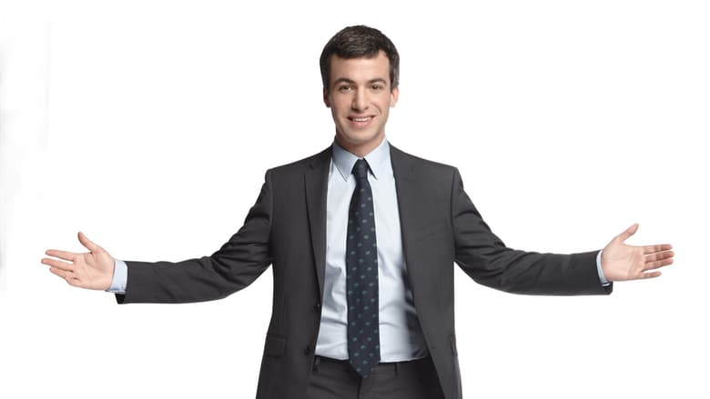 Comedy Central - Nathan for you