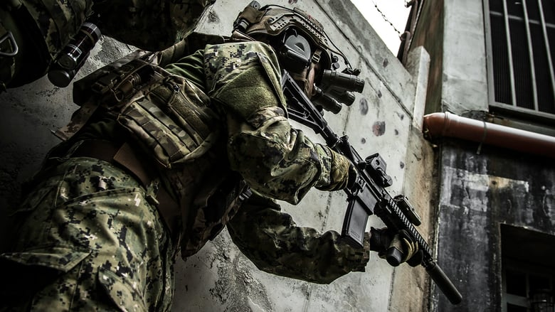 History Channel - Navy SEALs: America's Secret Warriors