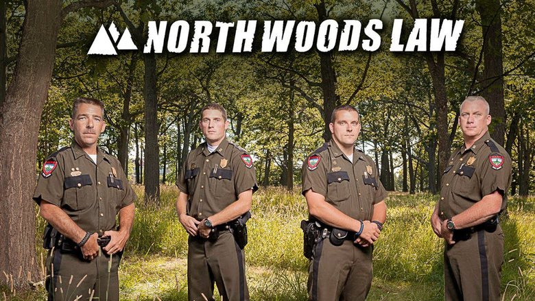 Animal Planet - North woods law