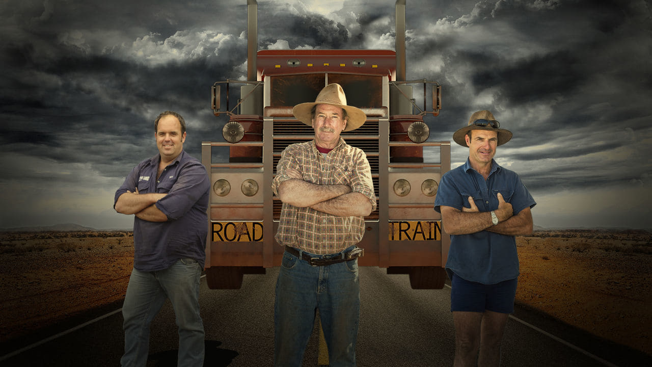 Discovery Channel - Outback truckers