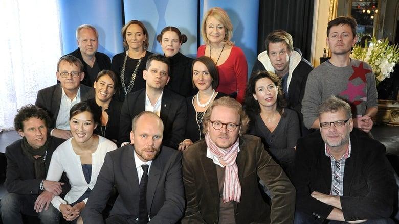 SVT1 - På spåret