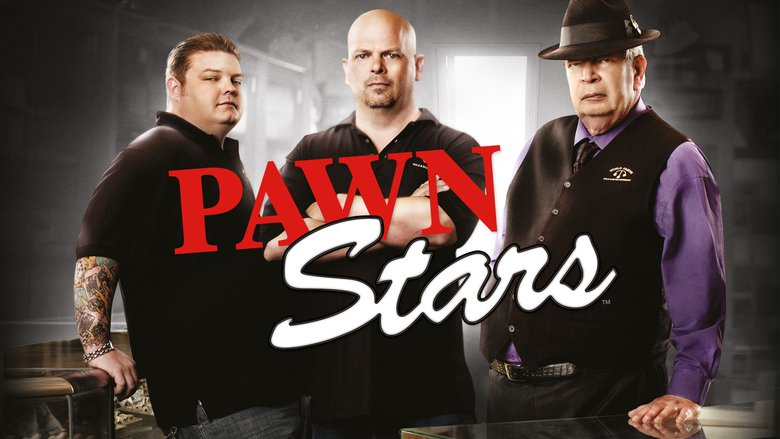 History Channel - Pawn Stars