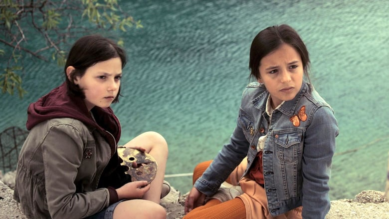 Barnkanalen - Piratskattens hemlighet