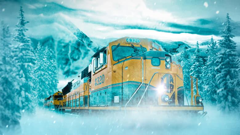 Kanal 9 - Railroad Alaska