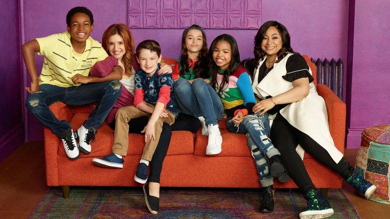 Disney Channel - Raven's home
