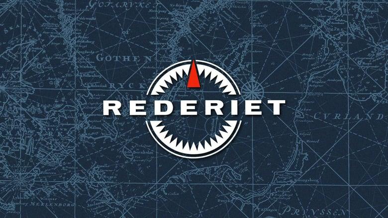 SVT1 - Rederiet