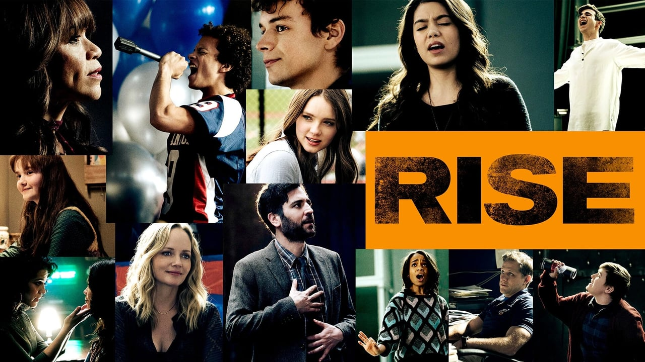 C More Series - Rise