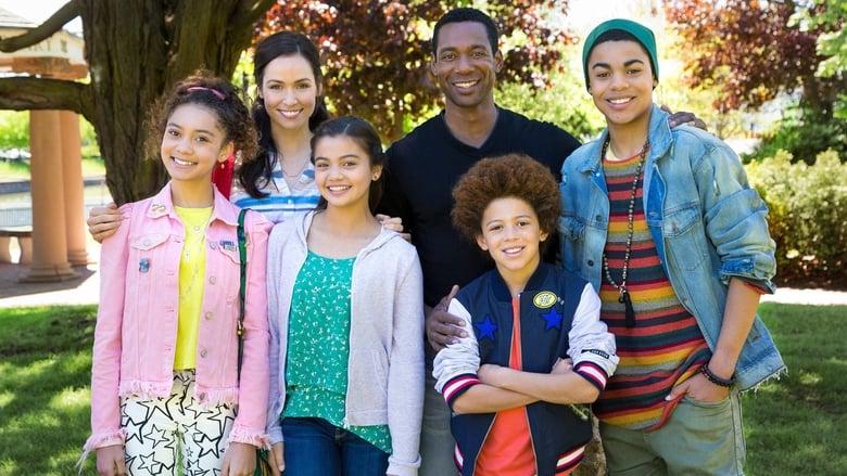 Nickelodeon - Star Falls