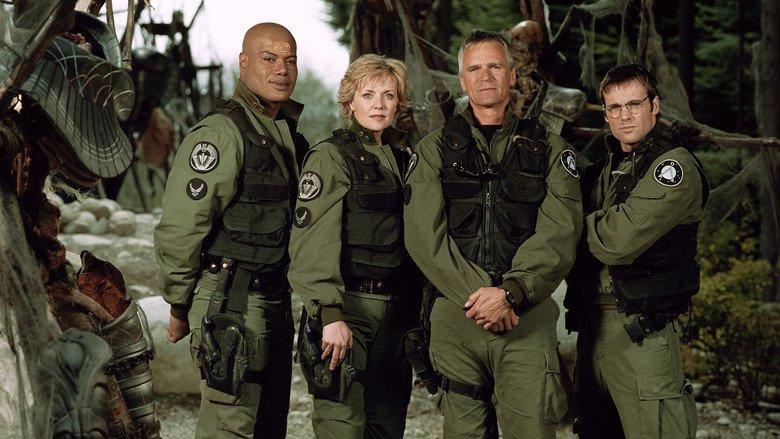 TV6 - Stargate SG-1