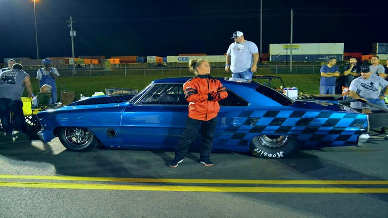Discovery Channel - Street outlaws: Memphis
