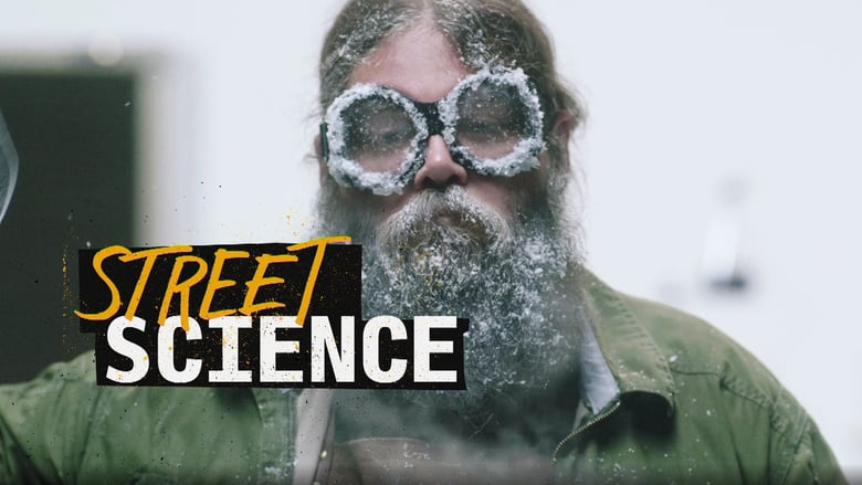 Discovery Science - Street science