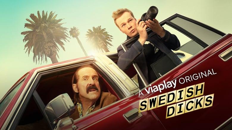 TV6 - Swedish dicks