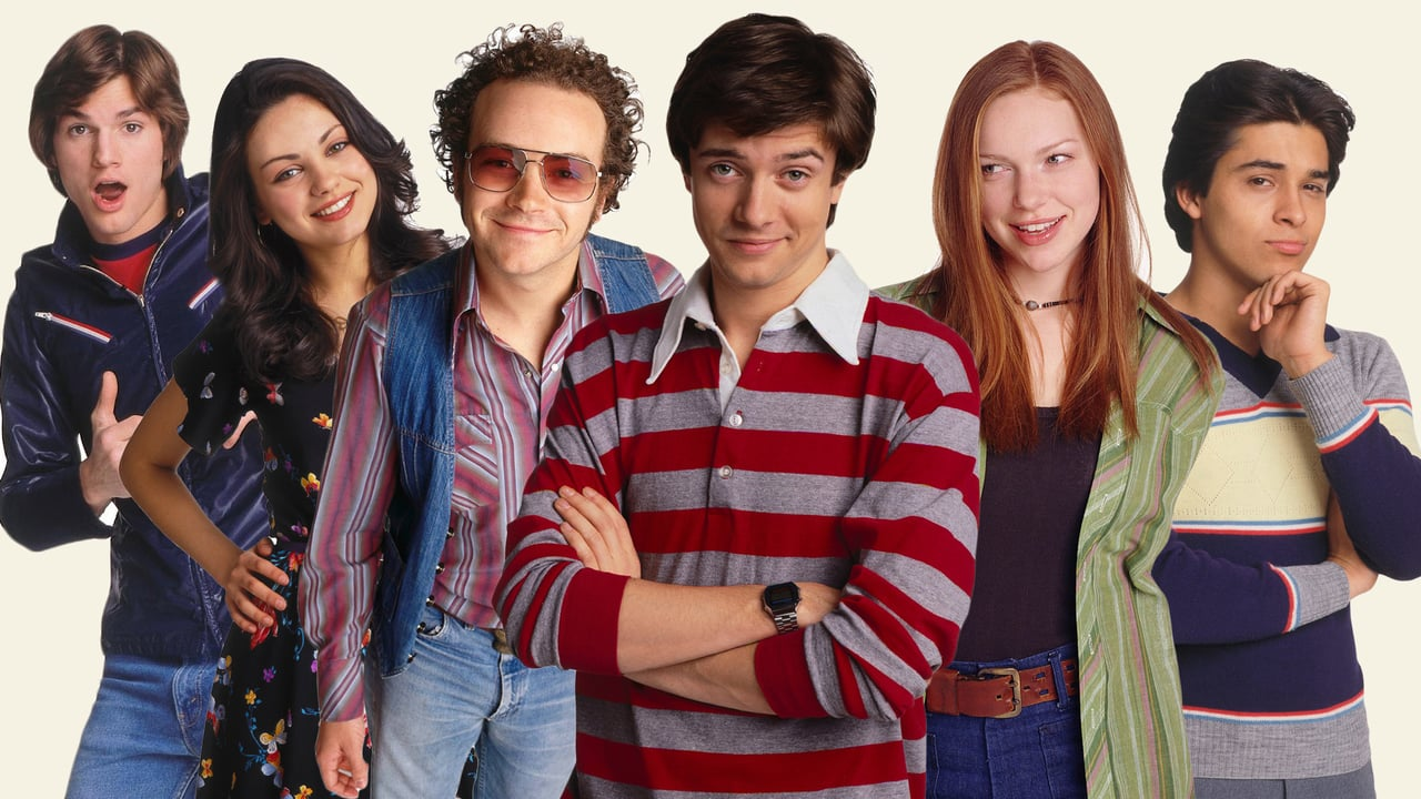 comedycentral.tv - That '70s show