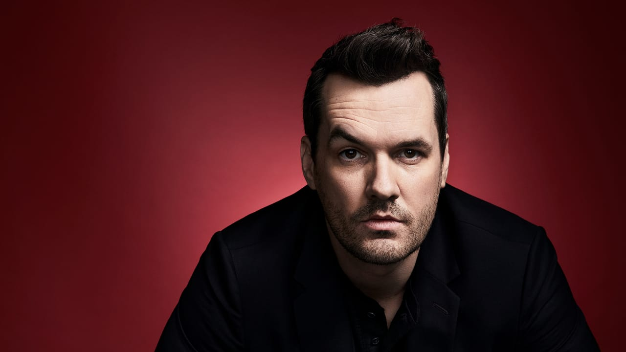 Comedy Central - The Jim Jefferies Show