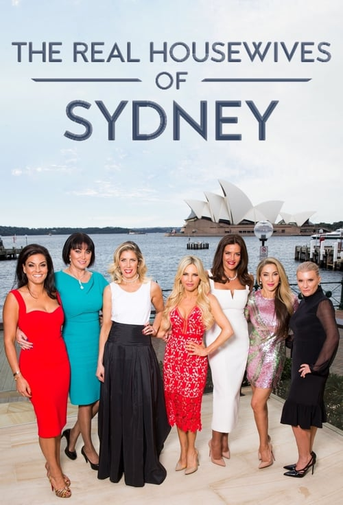 The real housewives of Sydney