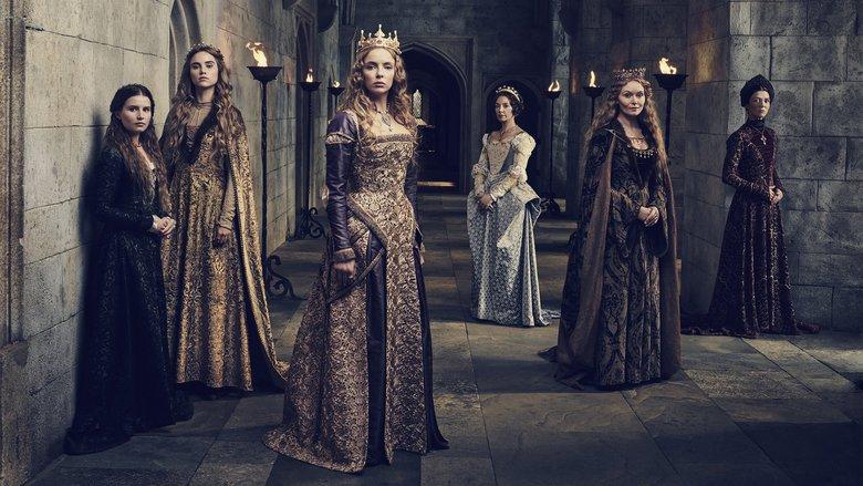 C More Series - The white princess